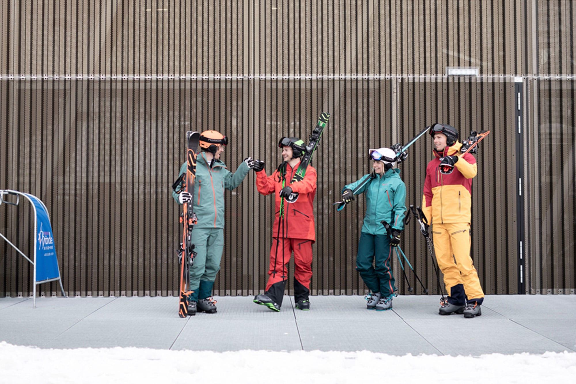 K2 Ski Gruppe
