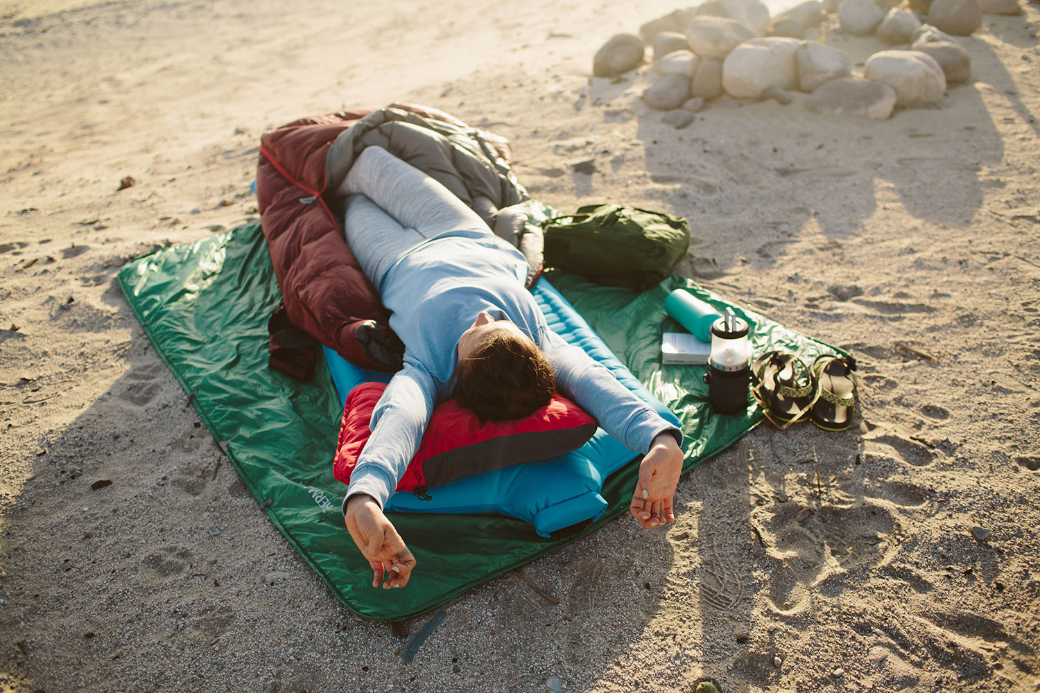 Thermarest Outdoor