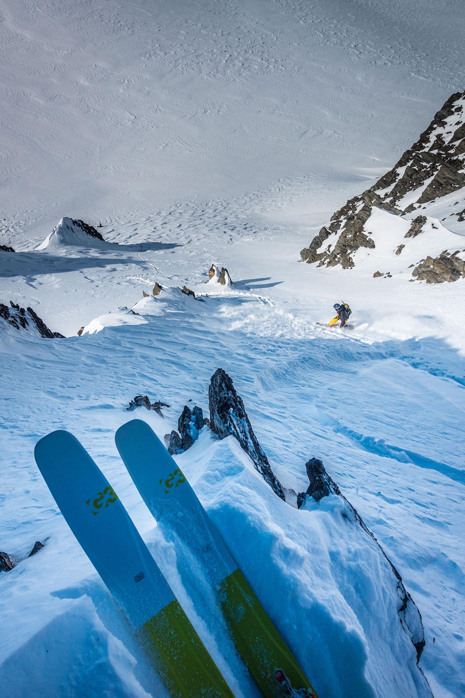 Ski Valdez