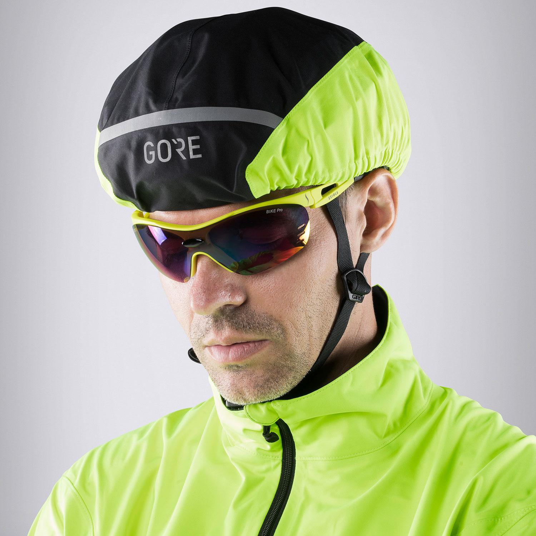 Gore® Helmschutz