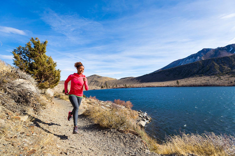 Hoka Trailrunning