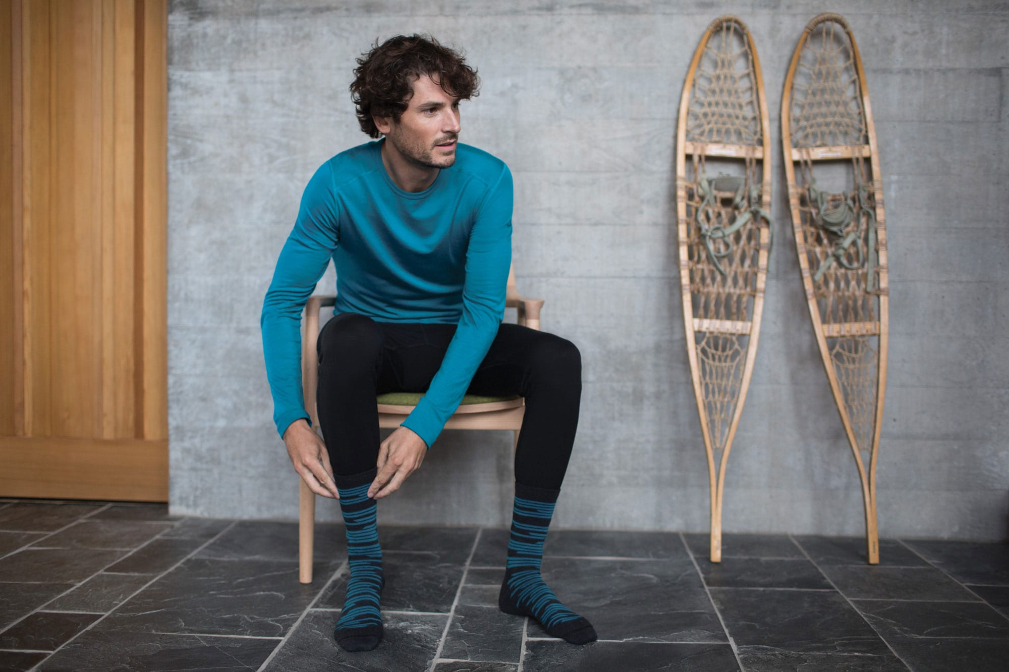Baselayer Men