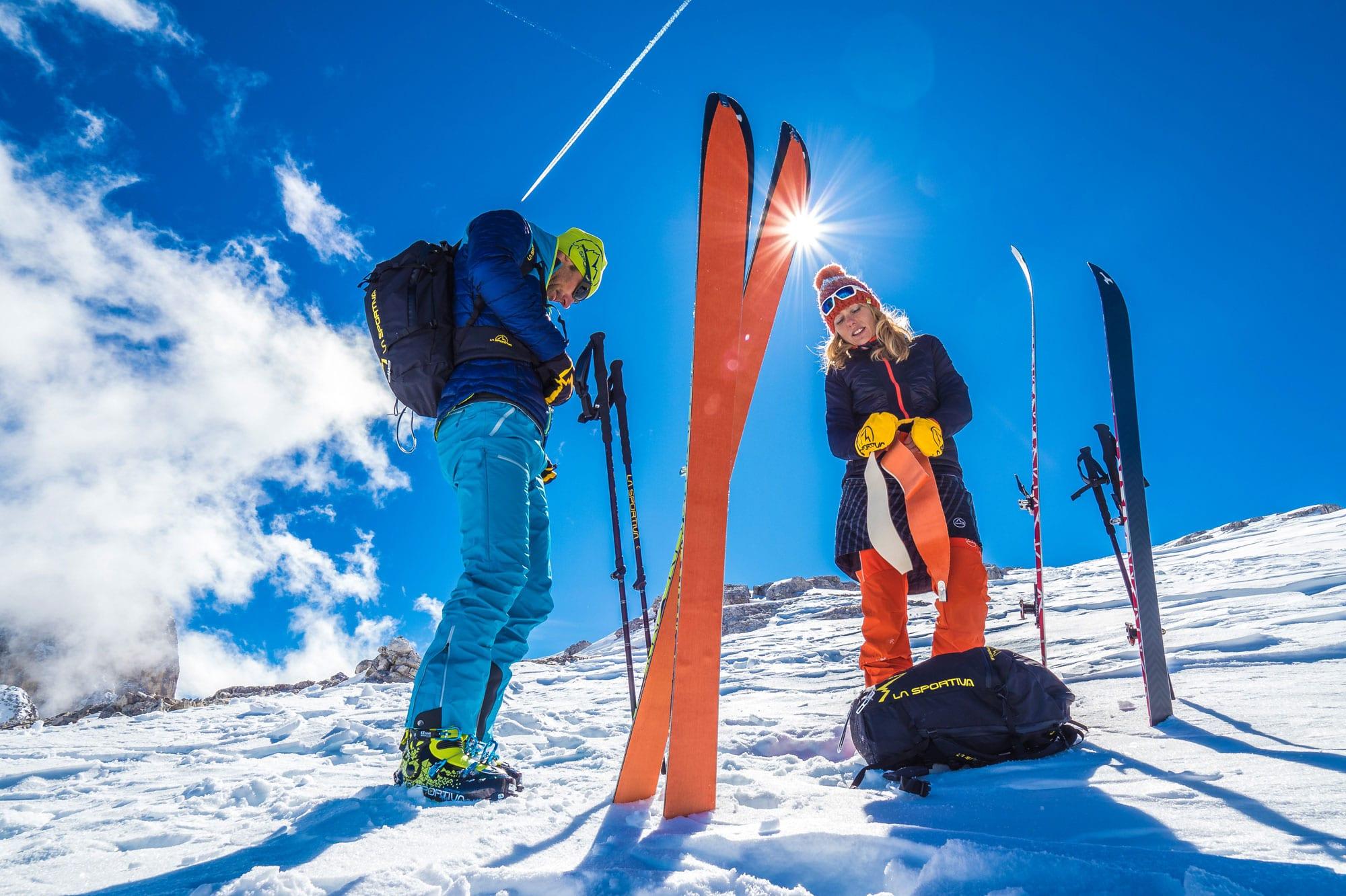 La Sportiva Skitour
