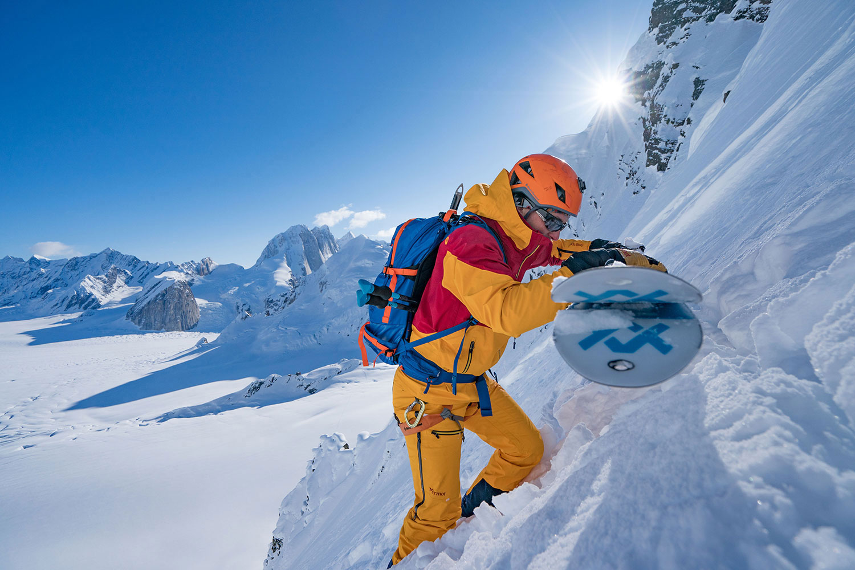 Marmot Skibekleidung