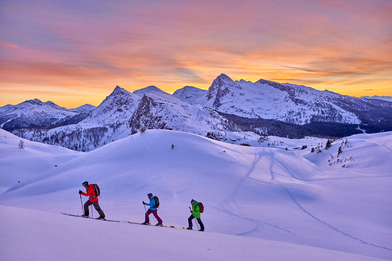 Scarpa Skitour